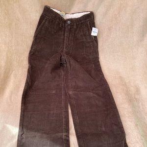 GapKids Corduroy Pants